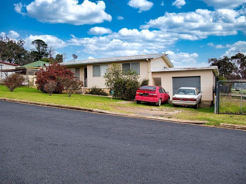 13 McDonald Street, Kandos, NSW 2848