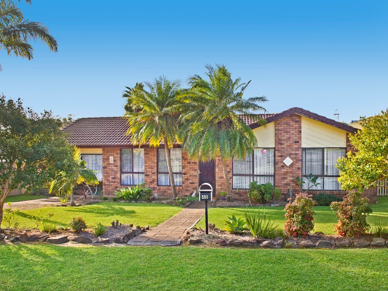 48 John Phillip Drive, Bonny Hills, NSW 2445