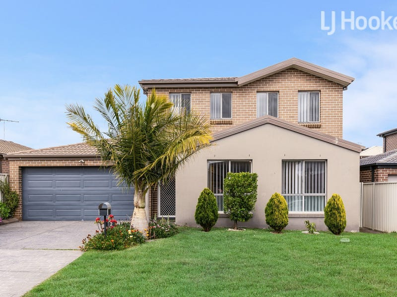 12 Bottlebrush Avenue, Casula, NSW 2170