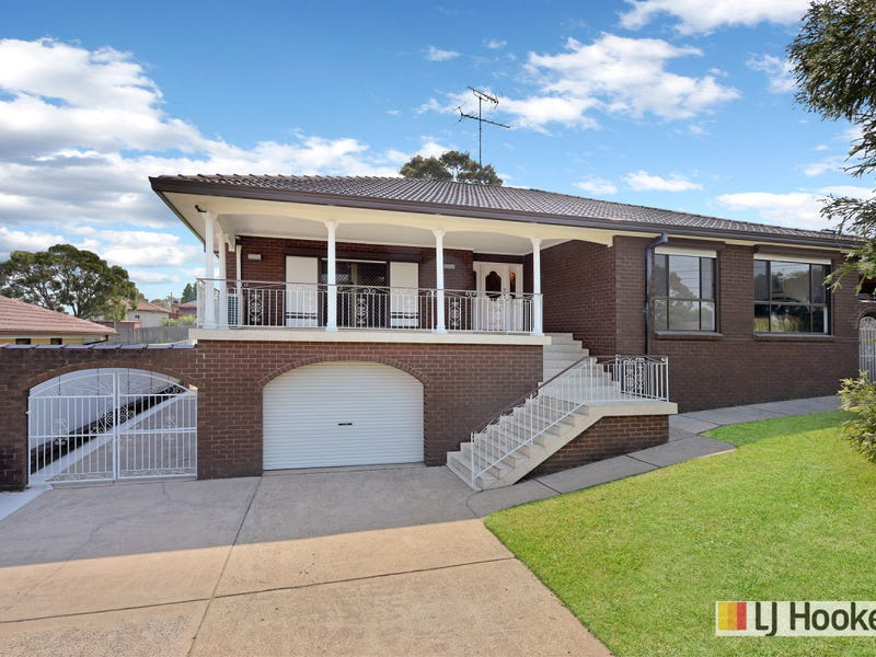 9 Raymond Street, Blacktown, NSW 2148