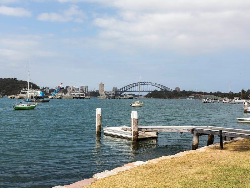 5/45 Wharf Road, Birchgrove, NSW 2041
