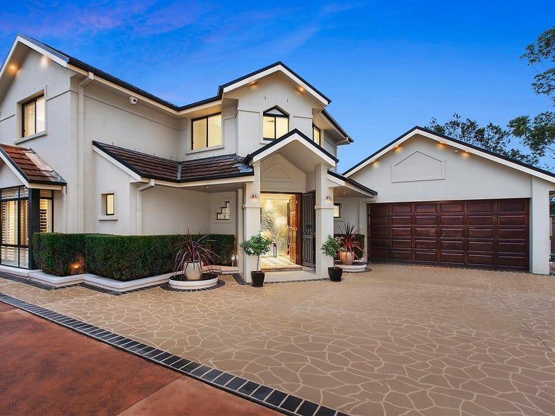 49C Cobran Road, Cheltenham, NSW 2119