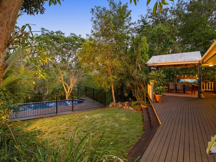 71 Haven Road, Pullenvale, Qld 4069