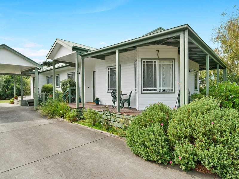 7 Silvergull Court, Silverleaves, Vic 3922