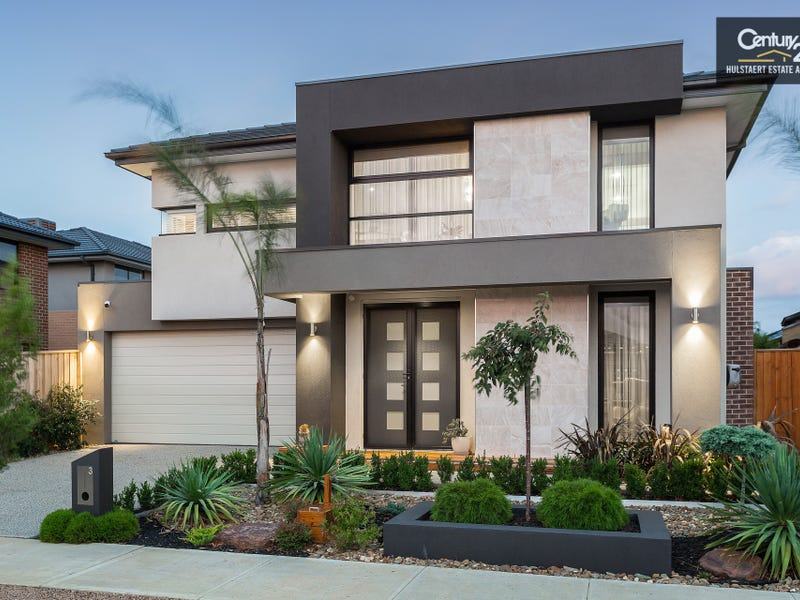 3 Viewside Way, Point Cook, Vic 3030