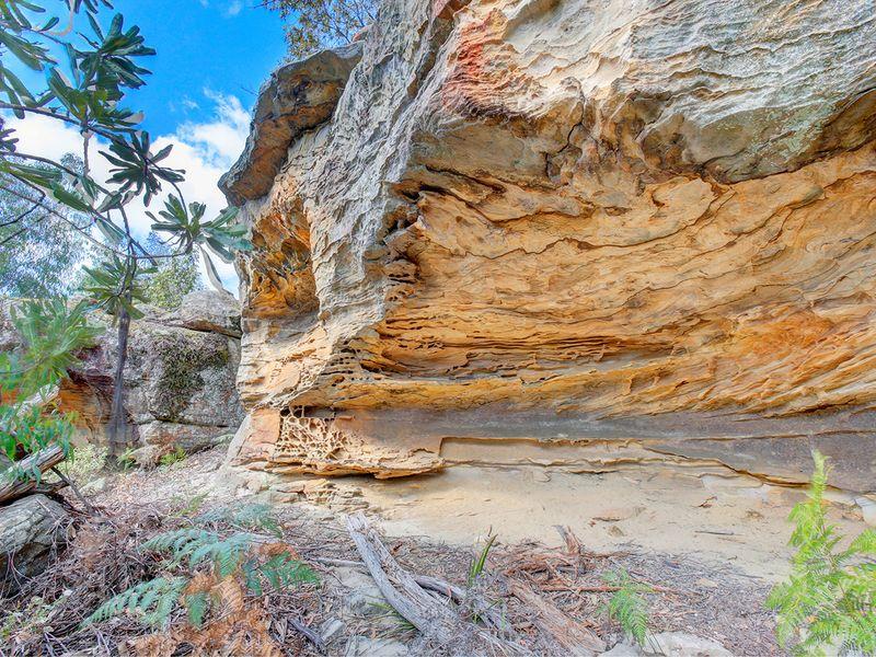 145, 153, 154 & 173 Mount Scanzi Road, Kangaroo Valley, NSW 2577