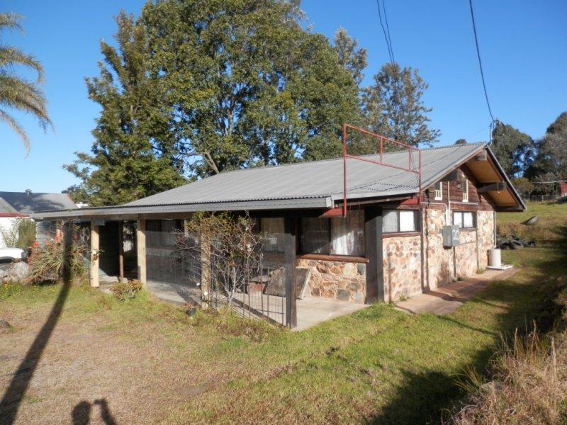 7721 Bruxner Hwy, Drake, NSW 2469