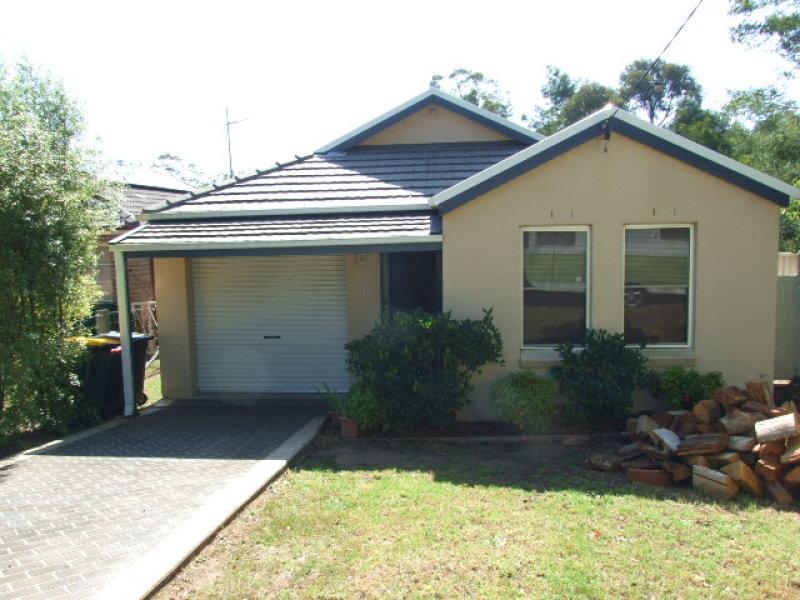 26 West Parade, Buxton, NSW 2571