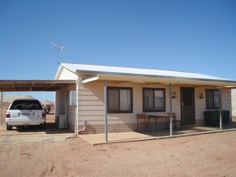 Lot 584 Government Road, Andamooka, SA 5722
