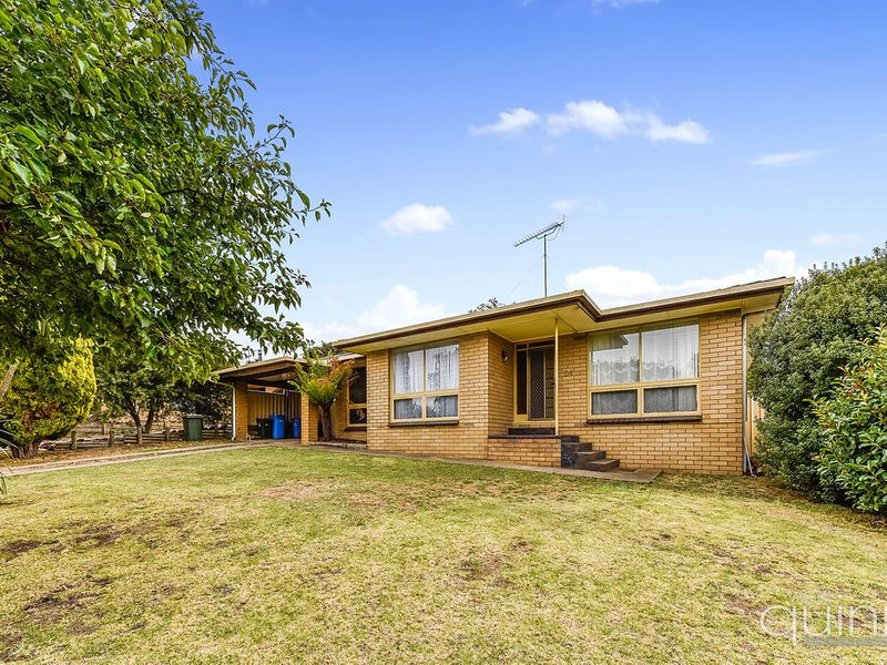 24 HEATH STREET, Mount Gambier, SA 5290