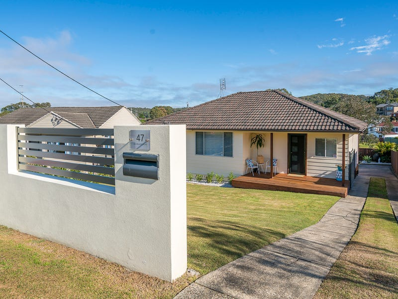 47 Old Belmont Road, Belmont North, NSW 2280