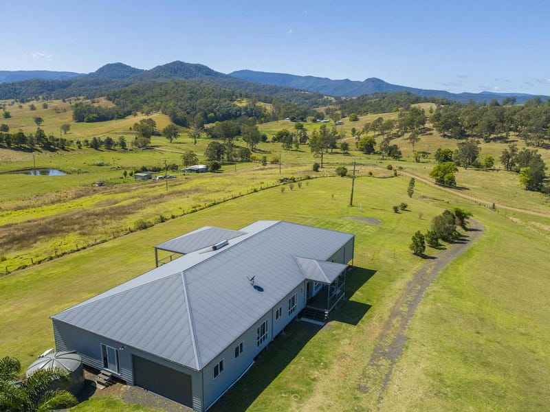 1403 Collins Creek Road, Collins Creek, NSW 2474
