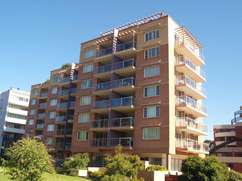 602/39 George Street, Rockdale, NSW 2216