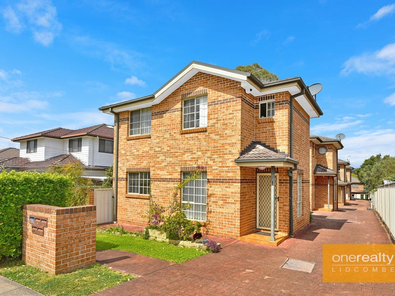 1/10 Clarke Street, Berala, NSW 2141