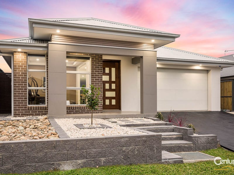 38 Gum Nut Close, Kellyville, NSW 2155