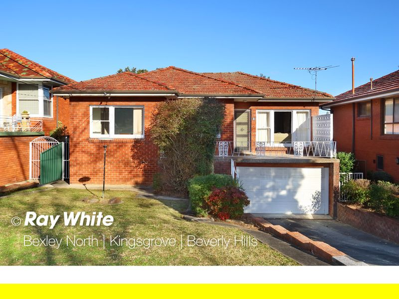 3 Rainbow Crescent, Kingsgrove, NSW 2208