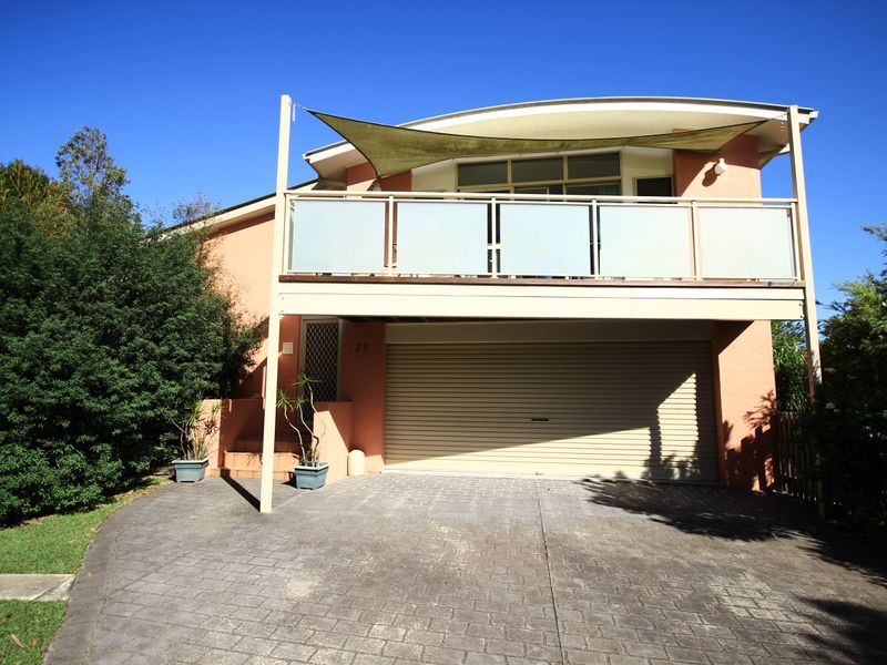 25 Fisher Street, Wrights Beach, NSW 2540