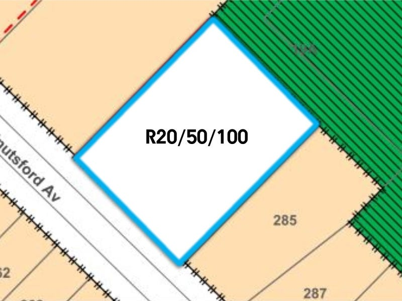 281 & 283 Knutsford Avenue, Kewdale