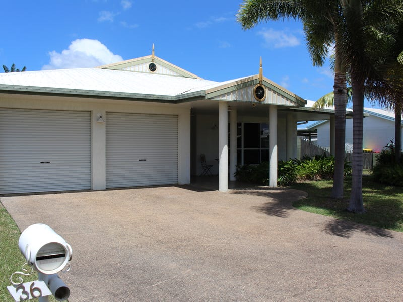 36 Laurence Crescent, Ayr, Qld 4807