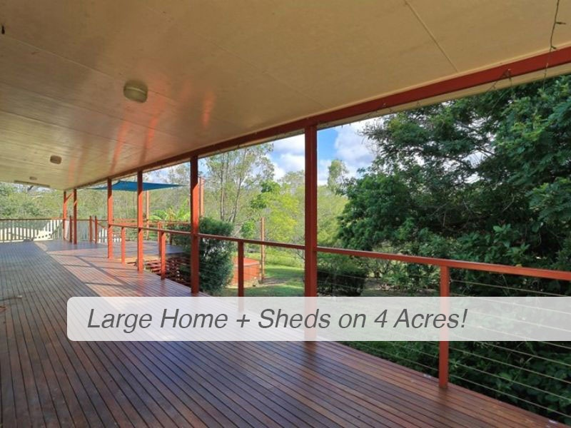 178 Jones Road, Bucca, Qld 4670