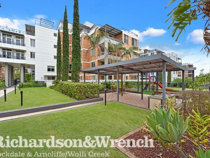 127/95 Bonar Street, Wolli Creek, NSW 2205