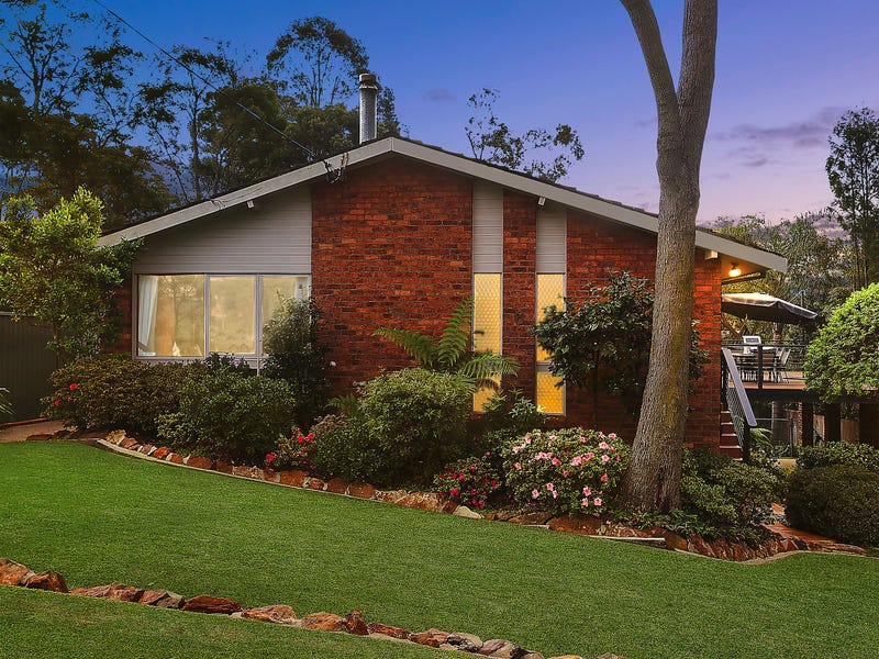 6 Sunset Avenue, Hornsby Heights, NSW 2077
