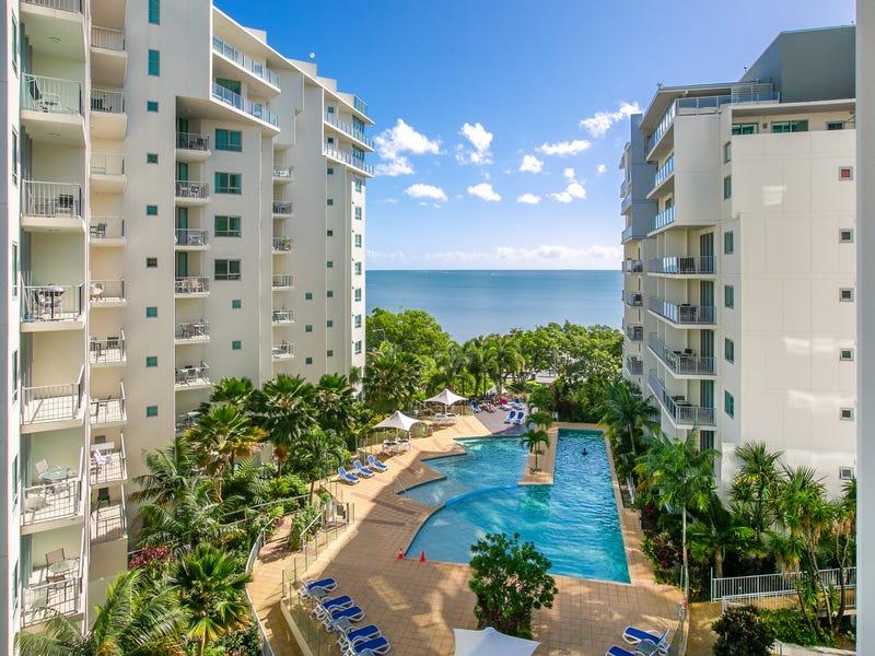 30801/99 Esplanade, Cairns City, Qld 4870