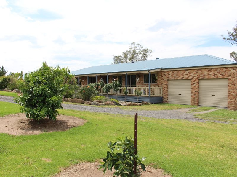 11 Glisson Watson Road, Cobargo, NSW 2550