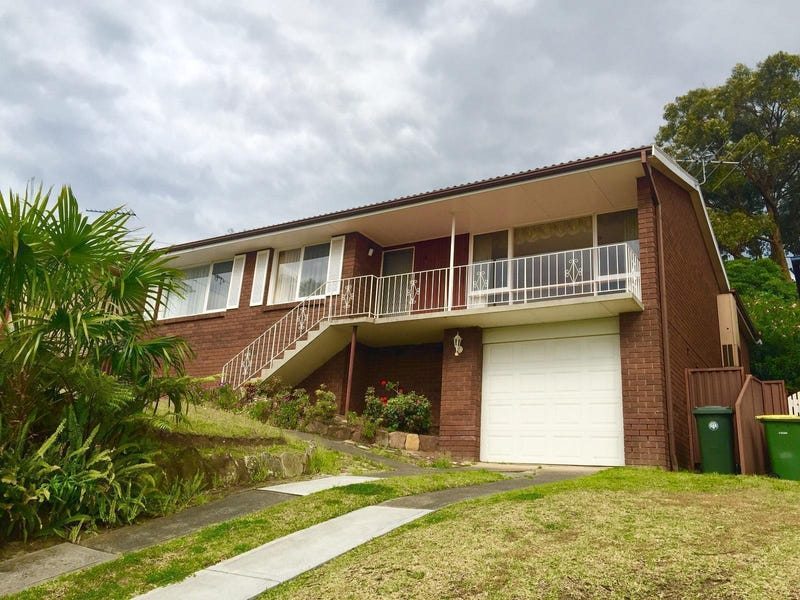 32 Struen Marie Street, Kareela, NSW 2232