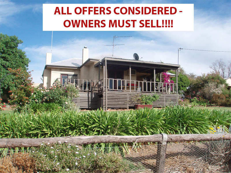 350 Bulloc Hill Road, The Rock, NSW 2652