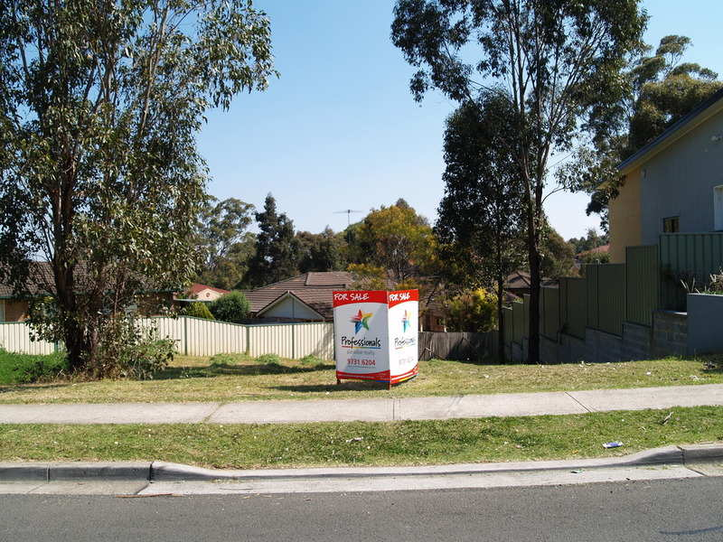 Lot 1 Leacocks Lane, Casula, NSW 2170