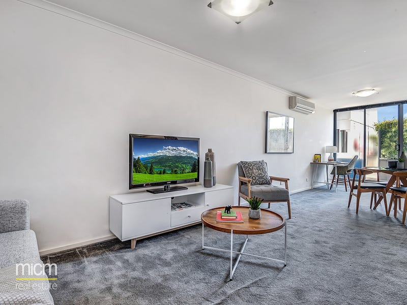 111/118 Dudley Street, West Melbourne, Vic 3003