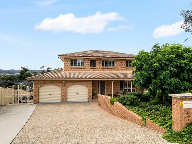 41 Nimmitabel Street, Queanbeyan West, NSW 2620