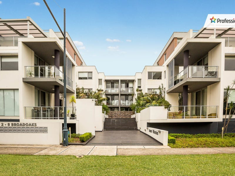 16/2-8 Broadoaks Street, Ermington, NSW 2115