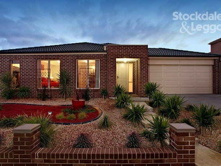 16 Heathcliff Avenue, Deer Park, Vic 3023