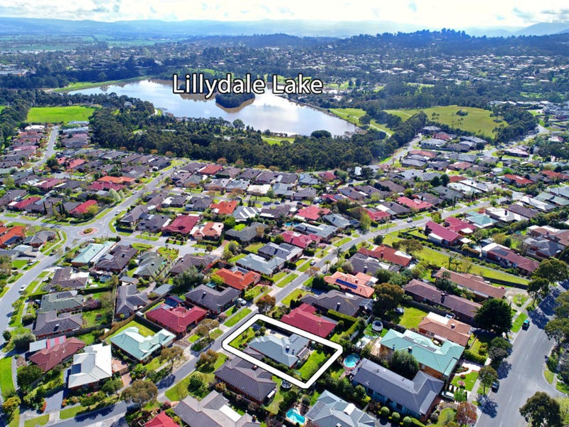 10 Clearwater Drive, Lilydale, Vic 3140
