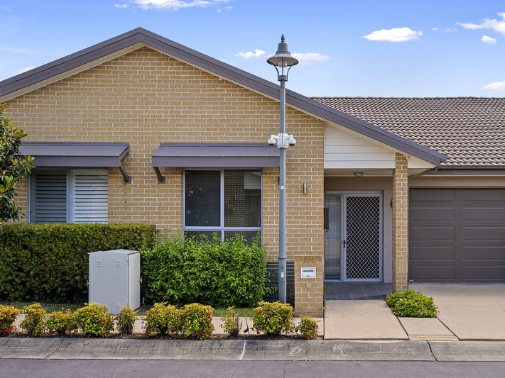 008/12 Avoca Street, Ropes Crossing, NSW 2760