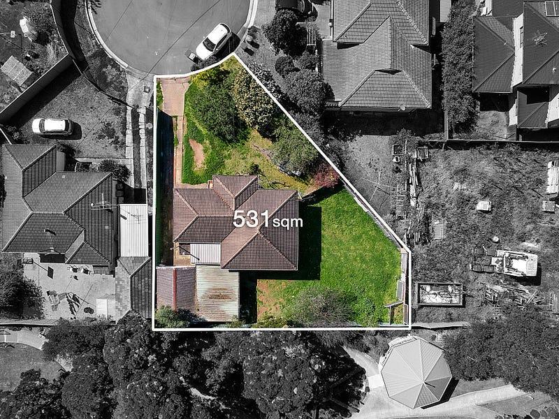 4 Chowne Place, Yennora, NSW 2161
