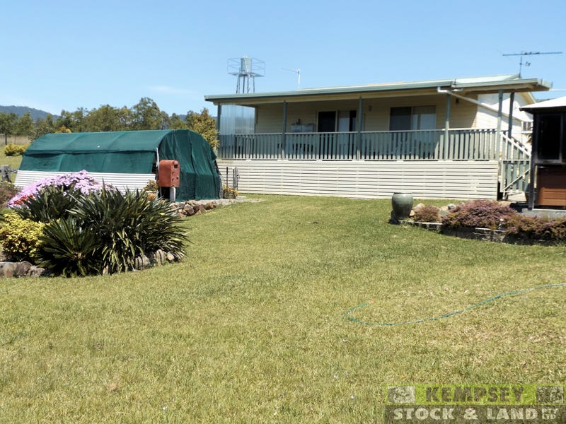 835 Willi Willi Road, Turners Flat, NSW 2440