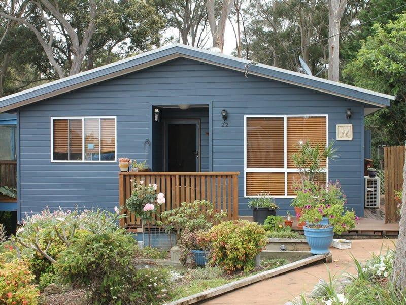 22 Kobada Avenue, Lilli Pilli, NSW 2536
