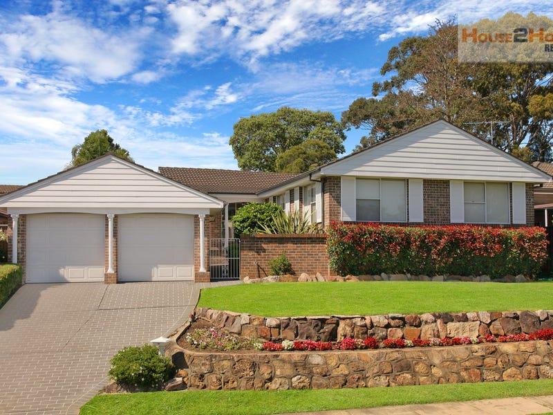 18 Molyneaux Ave Kings Langley NSW 2147