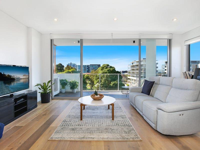 303/48 Bank Street, Wollongong, NSW 2500