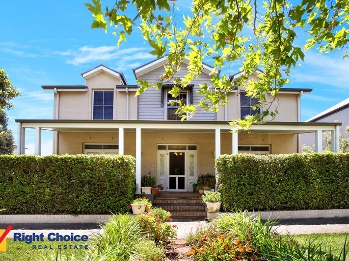33 Broughton Avenue, Tullimbar, NSW 2527
