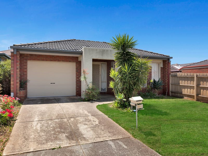 33 Toulouse Cresent, Hoppers Crossing, Vic 3029