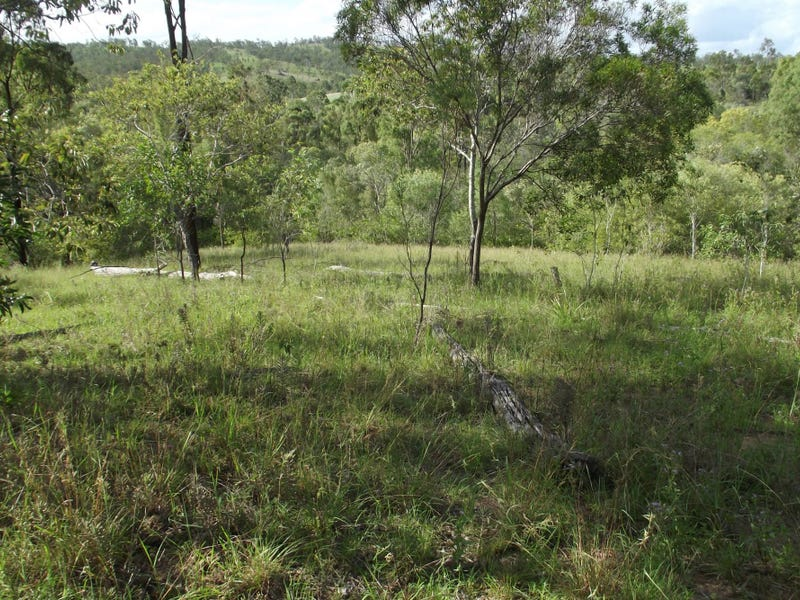 Lot 54 Isis Highway, Dallarnil, Qld 4621