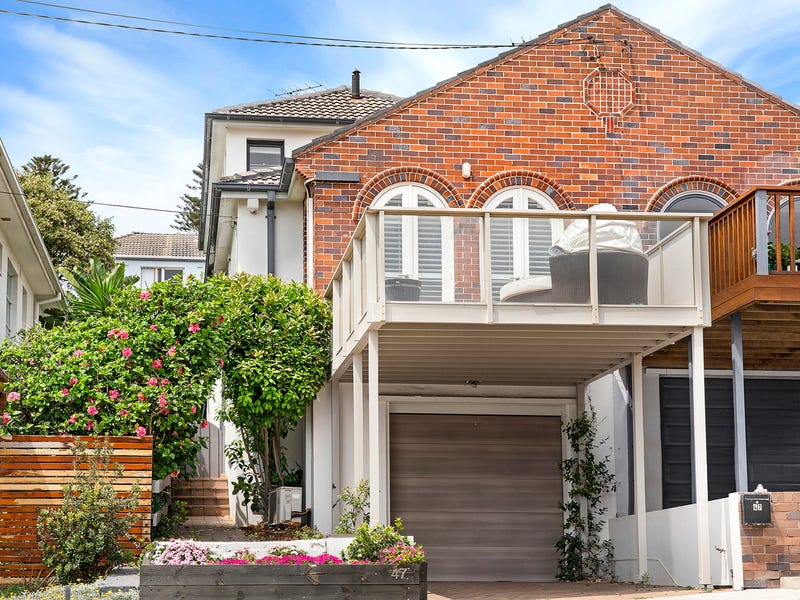 47 Eastern Avenue, Dover Heights, NSW 2030