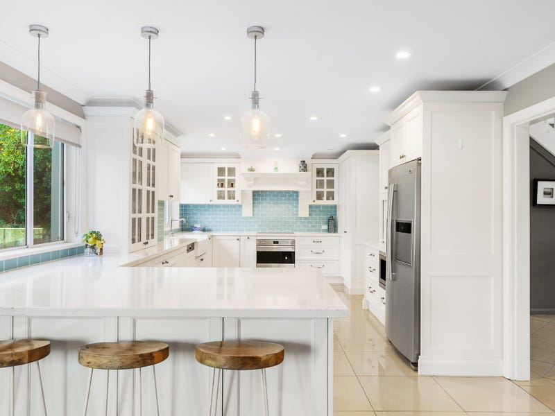 182 Grosvenor Street, Wahroonga, NSW 2076
