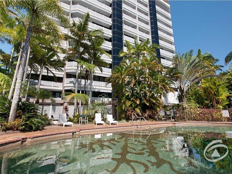 31B/219-225 Abbott Street, Cairns City, Qld 4870