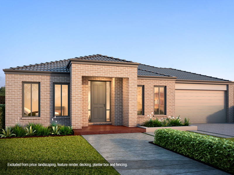 Lot 1 Hazelwood Drive, Forest Hill