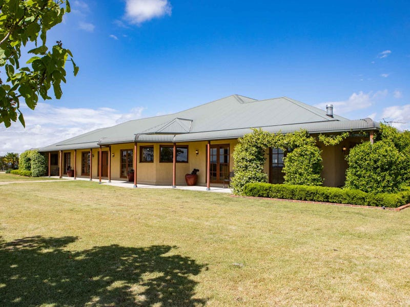 404 Gostwyck Road, Uralla, NSW 2358